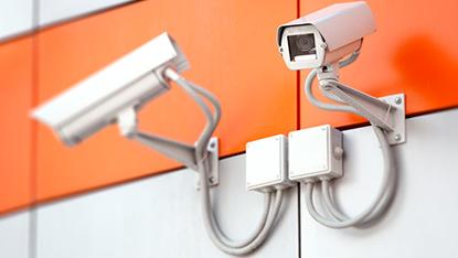 CAMÉRAS & CCTV
